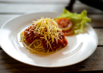 Bolognese - Papilas Coffee House