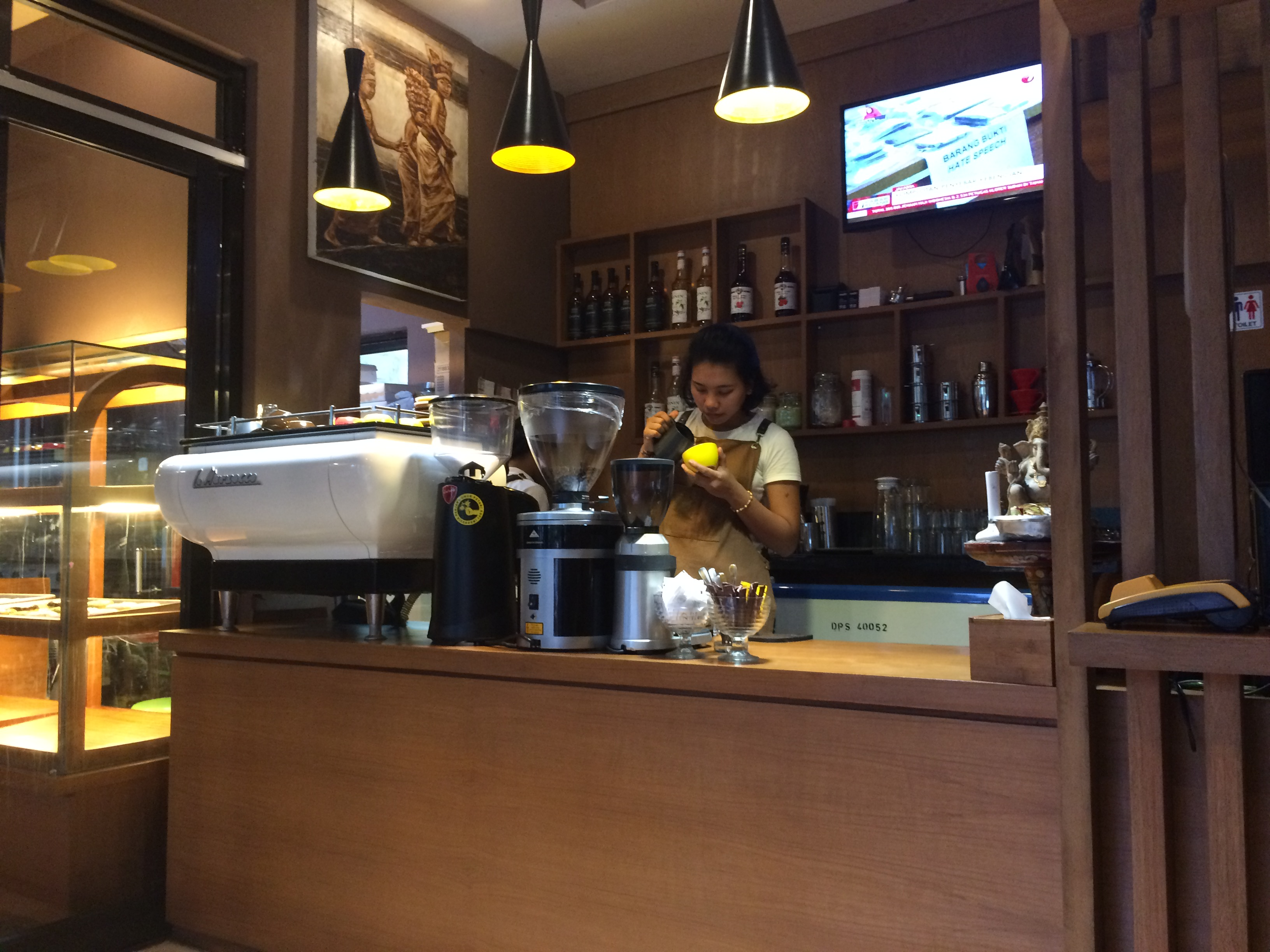 papilas coffeee house klungkung